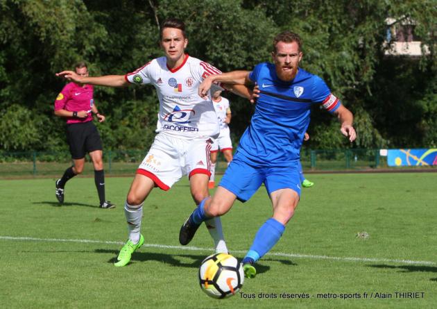GF38 : un match amical contre le FC Annecy programmé