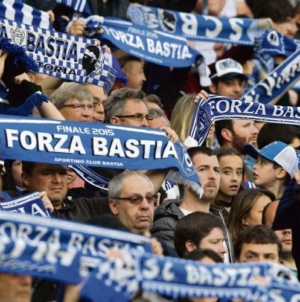 Bastia évoluera bien en National 1 avec Grenoble