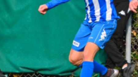 Dylan Domingues s'engage avec le FC Echirolles