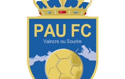 Pau FC s'impose en ouverture de la 11e journée