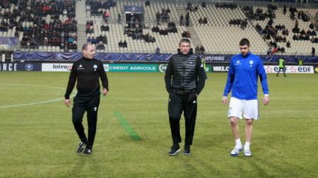 Quelle date pour jouer GF38 – Strasbourg ?