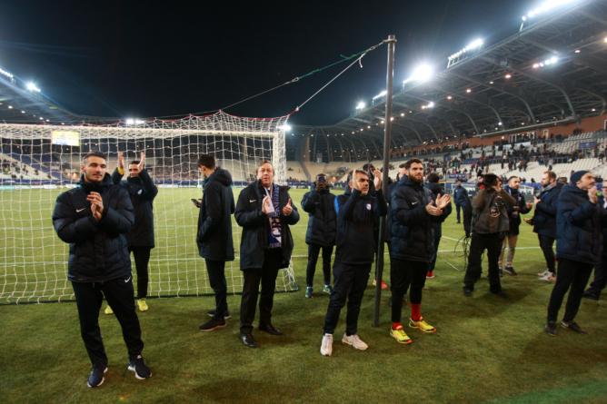 Quand aura lieu le tirage au sort des 16e de finale de la Coupe de France ?