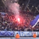 Ambiance coupe de France au Stade des Alpes pour GF38 – Strasbourg