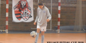 Village Futsal Cup : le concours de jongles