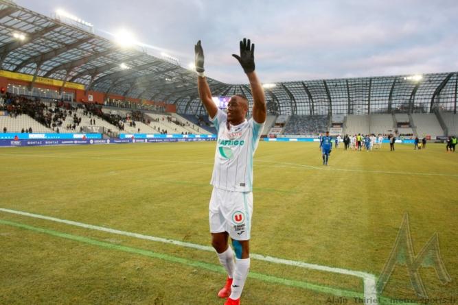 Le programme de la 22ème journée de Ligue 2