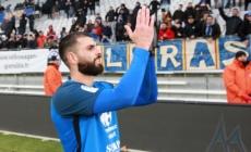 Maxime Spano Rahou: «Mes plus belles années sont grenobloises»