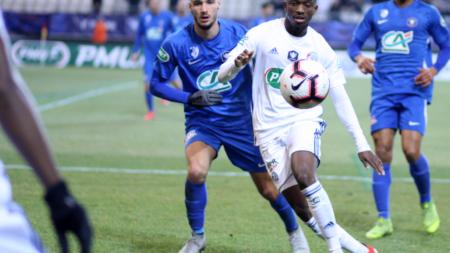 Coupe de France : on connait les adversaires possibles du GF38 pour le 7e tour