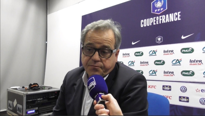 [Presse] Max Marty fait un point sur le mercato à venir