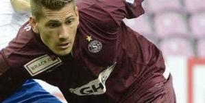 Hugo Fargues s'engage à Yverdon Sport