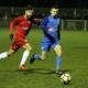 FC Échirolles – Grenoble Foot 38 B: un derby à enjeux