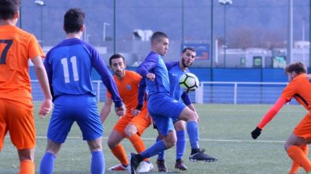 Retour sur la victoire des U19 du GF38 à Annecy