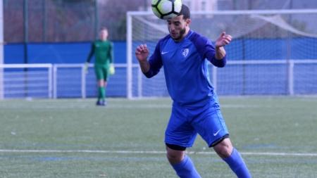 U19 – Le GF38 confirme sa bonne forme
