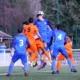Prestation aboutie pour les U19 du GF38