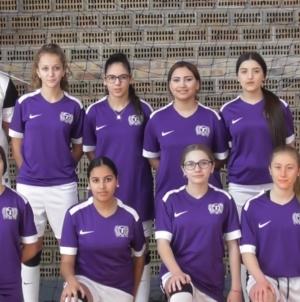 Retour sur le Challenge Métropolitain Féminin organisé par le Futsal des Géants
