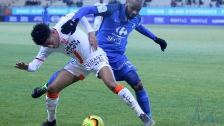 Valenciennes – GF38 : les notes des joueurs pour France Football