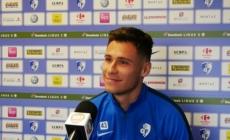 Anthony Belmonte : «Rentrer sur le terrain pour gagner»
