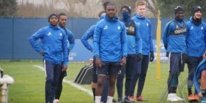 GF38 : les joueurs retenus pour le match amical contre Lyon Duchère