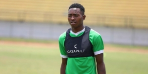 Un jeune et prometteur attaquant malgache vers le GF38 ?