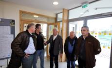 Les anciens du football grenoblois réunis autour de «Tchouki» Djorkaeff