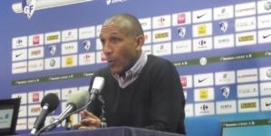 Franck Passi (Chamois Niortais) : «On n'a pas su tuer le match»