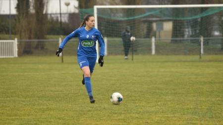 GF38 – Arras (coupe de France féminine) : le résumé vidéo