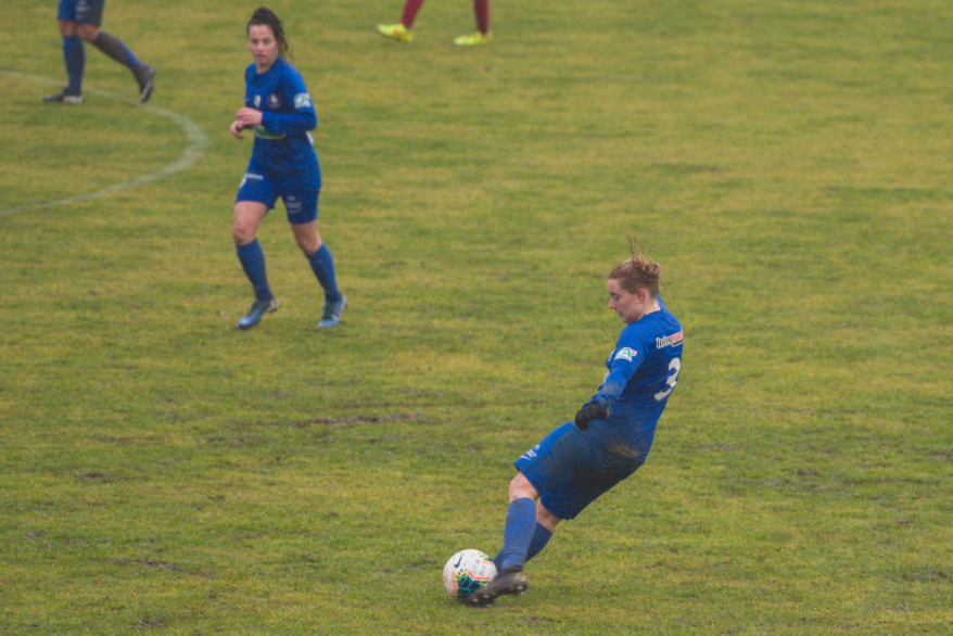 D2F – Grenoble battu chez le Thonon Evian FC