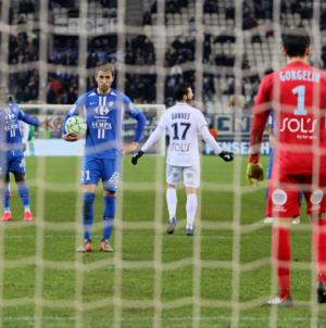 GF38 : une première au Stade des Alpes depuis le retour en Ligue 2