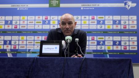 Paul le Guen (Le Havre) : «Très déçu par cette fin de match»