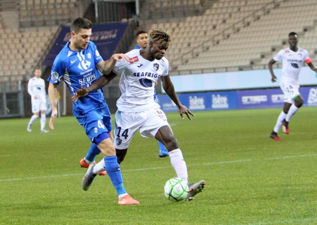 Ligue 2 : les premiers résultats de la 24ème journée