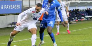 Ligue 2 : bilan de la 26ème journée