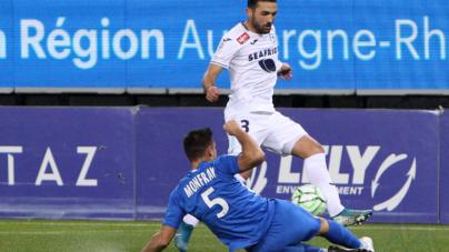 Ligue 2 : les enjeux de la 24ème journée