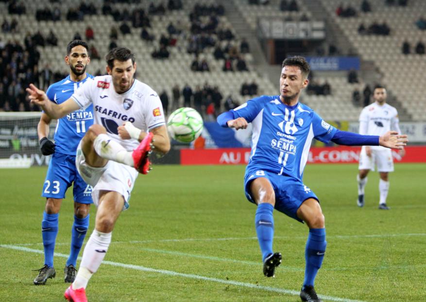 Ligue 2 : la saison prochaine pourrait démarrer le 22 août