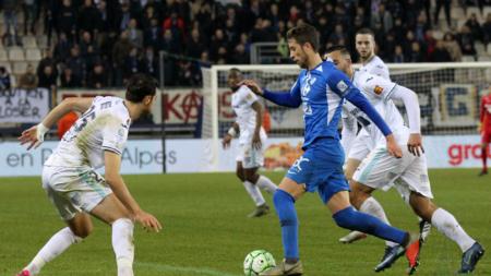 Ligue 1/ Ligue 2 : la saison ne se terminera pas