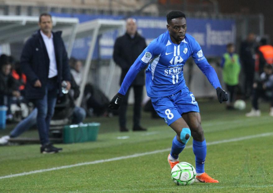 Ligue 2 : bilan de la 28ème journée