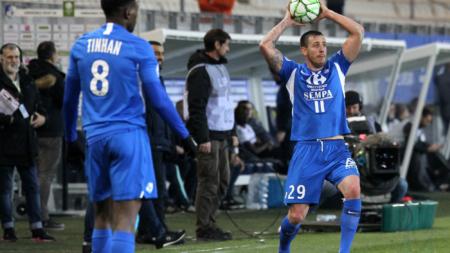 Ligue 2 : il devrait être possible de prolonger les contrats de quelques semaines