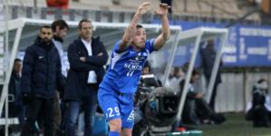 Suivez Grenoble – Valenciennes en direct