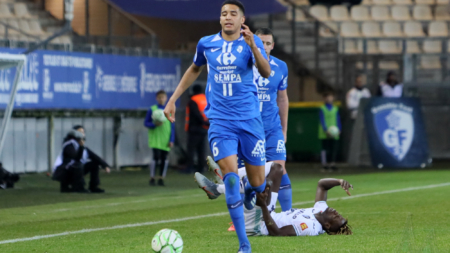 Suivez RC Lens – Grenoble en direct