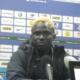 Moussa Djitté: «Je me suis dit aujourd'hui c'est mon jour, il faut que je fasse gagner Grenoble»