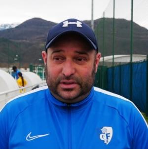 Nasreddine Behloul (U19F GF38) : «les filles ont été récompensées de leurs efforts»