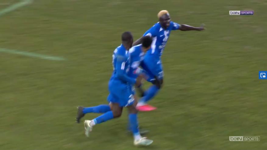 Grenoble Foot 38 – Niort (3-1) : les buts en vidéo