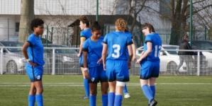 Le résumé des matchs des U19F du GF38 pour la saison 2019-2020