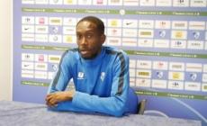 Willy Semedo élu Grenoblois du match contre Châteauroux