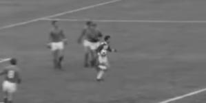 [Vidéo] Quand Grenoble défiait le grand Saint-Étienne en coupe de France (1970)