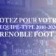 Votez pour l'équipe-type 2010-2020 du Grenoble Foot 38 (352)
