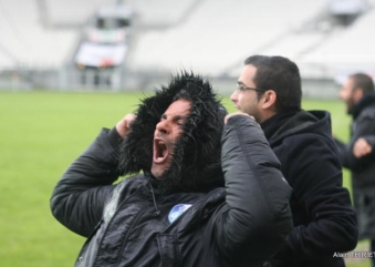 Olivier Saragaglia : «Une équipe de guerriers»