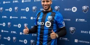 exGF38 – Saphir Taïder encore décisif avec Montréal en MLS