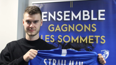 #GF38 – Point recrues : qui est Bart Straalman ?