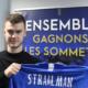 [Presse] Bart Straalman dans l'équipe-type de la semaine de France Football