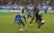 exGF38 – Fabien Tchenkoua à l'essai au FC Annecy