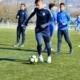 Grenoble : un U17 sur le départ